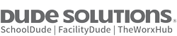 Dude Solutions Logo logo
